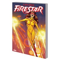X-MEN ORIGINS TP FIRESTAR - Various
