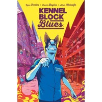 KENNEL BLOCK BLUES TP - Ryan Ferrier