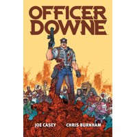 OFFICER DOWNE TP -  Joe Casey