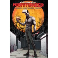 CLIVE BARKERS NIGHTBREED TP VOL 03 -  Marc Andreyko, Marc Andreyko