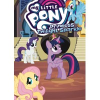 MY LITTLE PONY PRINCESS TWILIGHT SPARKLE TP - Various