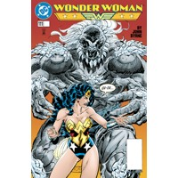 WONDER WOMAN BY JOHN BYRNE HC VOL 01 - John Byrne