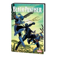 BLACK PANTHER HC VOL 01 A NATION UNDER OUR FEET - Ta-Nehisi Coates