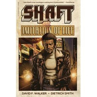SHAFT IMITATION OF LIFE TP -  David Walker
