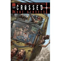 CROSSED PLUS 100 HC VOL 03 - Simon Spurrier