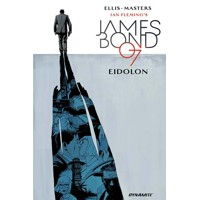 JAMES BOND HC VOL 02 EIDOLON - Warren Ellis