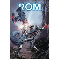 ROM TP VOL 02 - Chris Ryall, Christos N. Gage