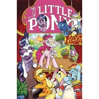 MY LITTLE PONY FRIENDSHIP IS MAGIC TP VOL 12 - Ted Anderson