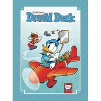 DONALD DUCK TIMELESS TALES HC VOL 03 - Guido Martina, Romano Scarpa, Lars