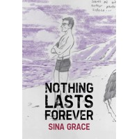 NOTHING LASTS FOREVER TP - Sina Grace