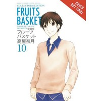 FRUITS BASKET COLLECTORS ED TP VOL 10 - Natsuki Takaya