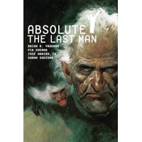 ABSOLUTE Y THE LAST MAN HC VOL 03 -  Brian K. Vaughan