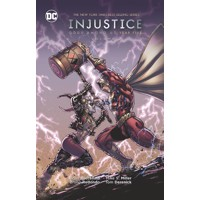 INJUSTICE GODS AMONG US YEAR FIVE TP VOL 02 - Brian Buccellato