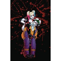 HARLEY QUINN TP VOL 02 JOKER LOVES HARLEY -  Amanda Conner, Jimmy Palmiotti