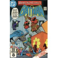 TALES OF THE BATMAN GERRY CONWAY HC - Gerry Conway