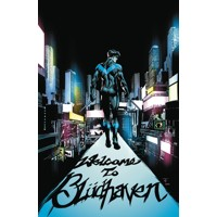 NIGHTWING TP VOL 02 BACK TO BLUDHAVEN