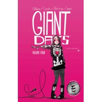GIANT DAYS TP VOL 04 -  John Allison