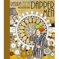 RETURN OF DAPPER MEN HC - Jim McCann