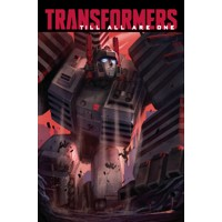 TRANSFORMERS TILL ALL ARE ONE TP VOL 02 - Mairghread Scott