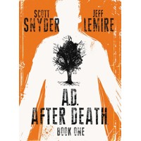 AD AFTER DEATH BOOK 01 až 03 (OF 3)