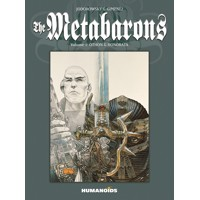 METABARONS GN VOL 01 (OF 4) OTHON AND HONORATA - Alejandro Jodorowsky