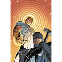 MIDNIGHTER AND APOLLO TP - Steve Orlando