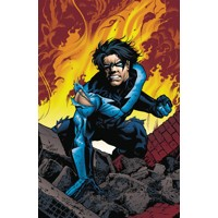 NIGHTWING TP VOL 06 TO SERVE AND PROTECT - Chuck Dixon