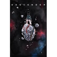 DESCENDER TP VOL 04 ORBITAL MECHANICS - Jeff Lemire