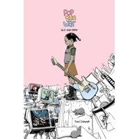 POP GUN WAR TP VOL 02 CHAIN LETTER - Farel Dalrymple