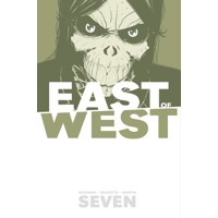 EAST OF WEST TP VOL 07 - Jonathan Hickman