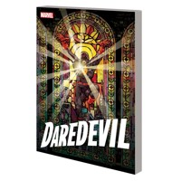 DAREDEVIL BACK IN BLACK TP VOL 04 IDENTITY - Charles Soule