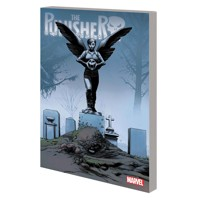 PUNISHER TP VOL 02 END OF THE LINE - Becky Cloonan