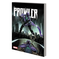 PROWLER TP VOL 01 CLONE CONSPIRACY - Sean Ryan