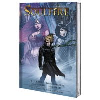 MICHAEL TURNER SOULFIRE TP VOL 03 SEEDS OF CHAOS - J. T. Krul