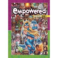 EMPOWERED DELUXE ED HC VOL 03 - Alex De Campi
