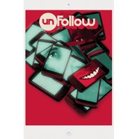 UNFOLLOW TP VOL 03 TURN IT OFF - Rob Williams