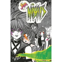 JEM & THE HOLOGRAMS THE MISFITS TP - Kelly Thompso