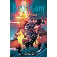 BIRTHRIGHT TP VOL 05 - Joshua Williamson