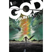 GOD COUNTRY TP - Donny Cates