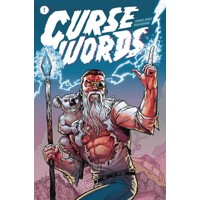 CURSE WORDS TP VOL 01 - Charles Soule