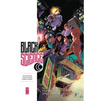 BLACK SCIENCE TP VOL 06 - Rick Remender