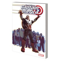 CAPTAIN AMERICA SAM WILSON TP VOL 05 END OF THE LINE - Nick Spencer, Larry Hama