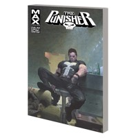 PUNISHER MAX COMPLETE COLLECTION TP VOL 06 - Jason Aaron, Jonathan Maberry, Ro...