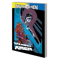 UNCANNY X-MEN SUPERIOR TP VOL 04 IVX - Cullen Bunn, Anthony Piper