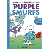 MY FIRST SMURFS TP VOL 01 - Peyo