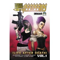 EXECUTIVE ASSISTANT ASSASSINS TP VOL 01 LIFE AFTER DEATH - Vince Hernandez
