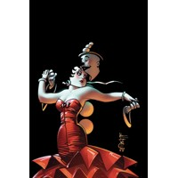 BETTY BOOP TP - Roger Langridge