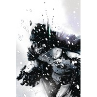 ALL STAR BATMAN HC VOL 02 ENDS OF THE EARTH - Scott Snyder