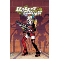 HARLEY QUINN TP VOL 03 RED MEAT - Amanda Conner, Jimmy Palmiotti