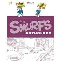 SMURFS ANTHOLOGY HC VOL 05 - Peyo